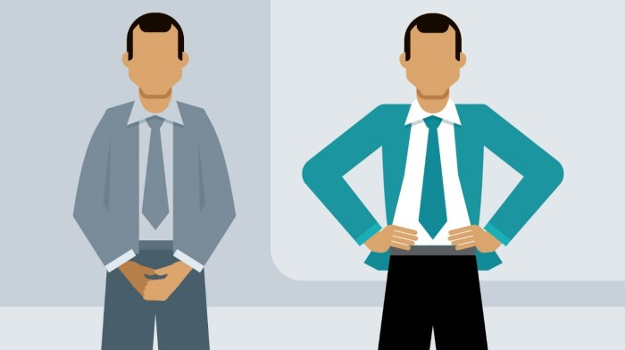 Powerful Body LanguageTips