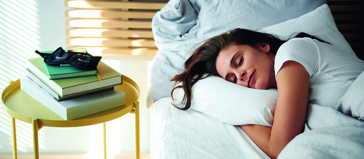 Benefits of Sleep empress2inspire.blog