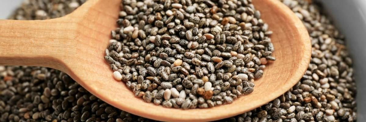 Health Benefits of Chia Seeds empress2inspire.blog
