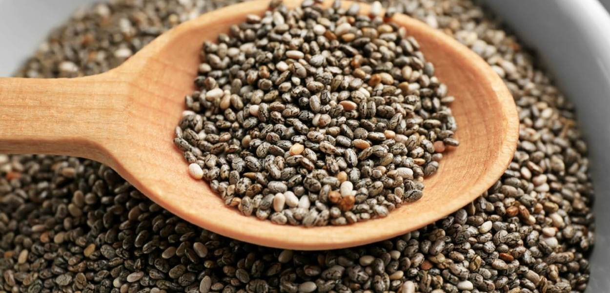 Health Benefits of Chia Seeds empress2inspire.blog
