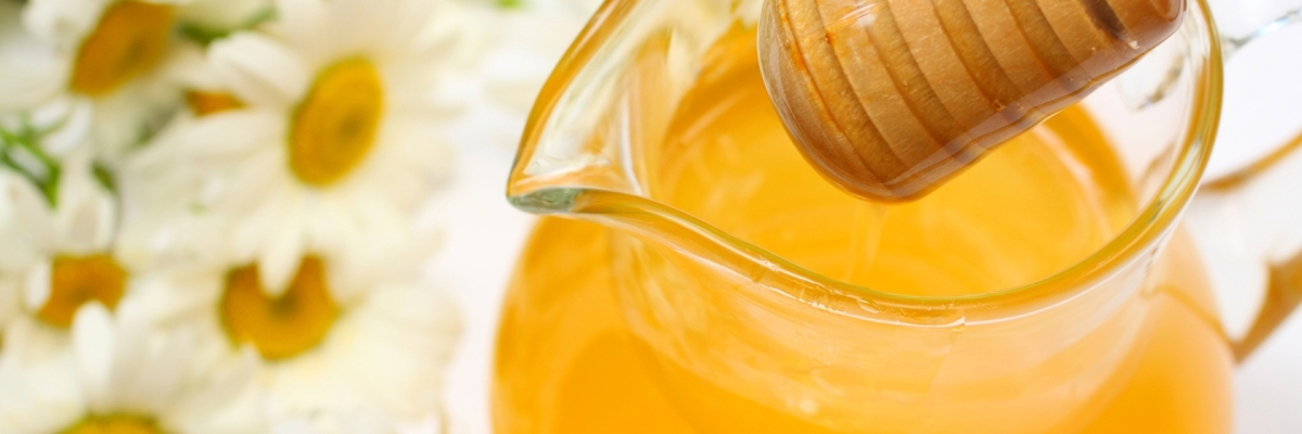Honey for SkinCare empress2inspire.com
