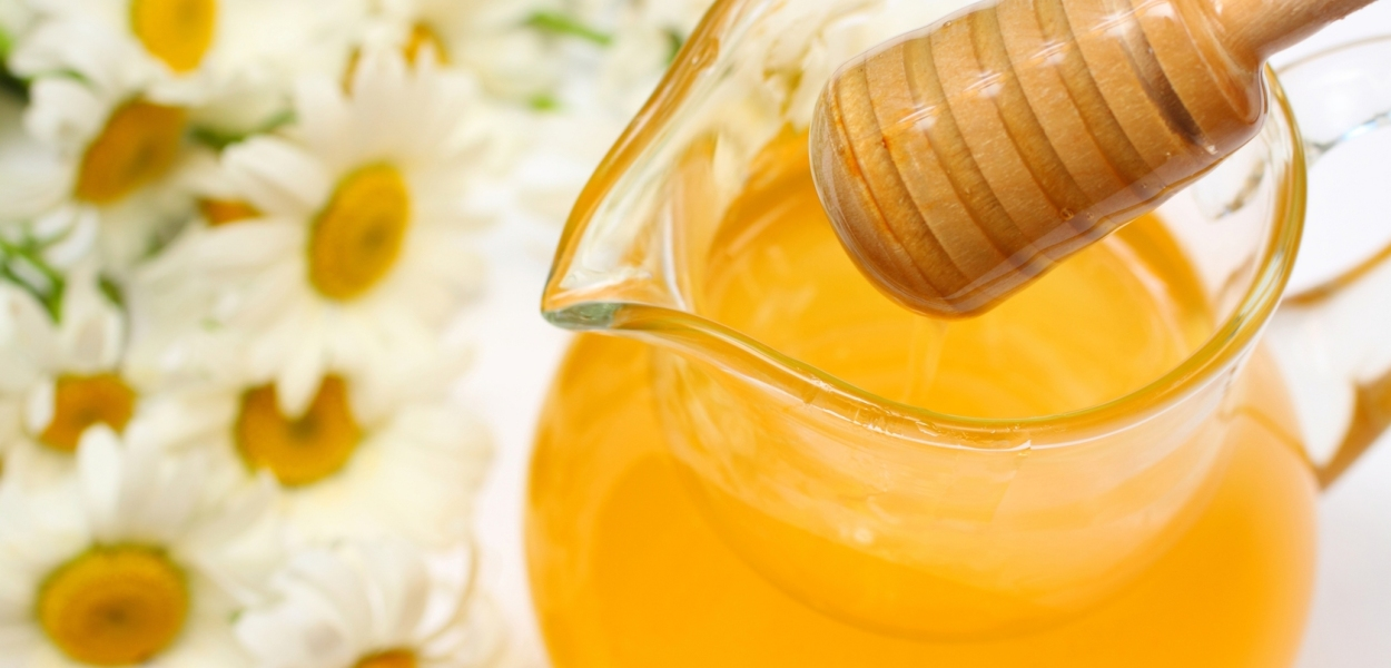 Honey for SkinCare empress2inspire.com