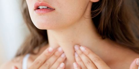Signs of Thyroid Issues empress2inspire.blog