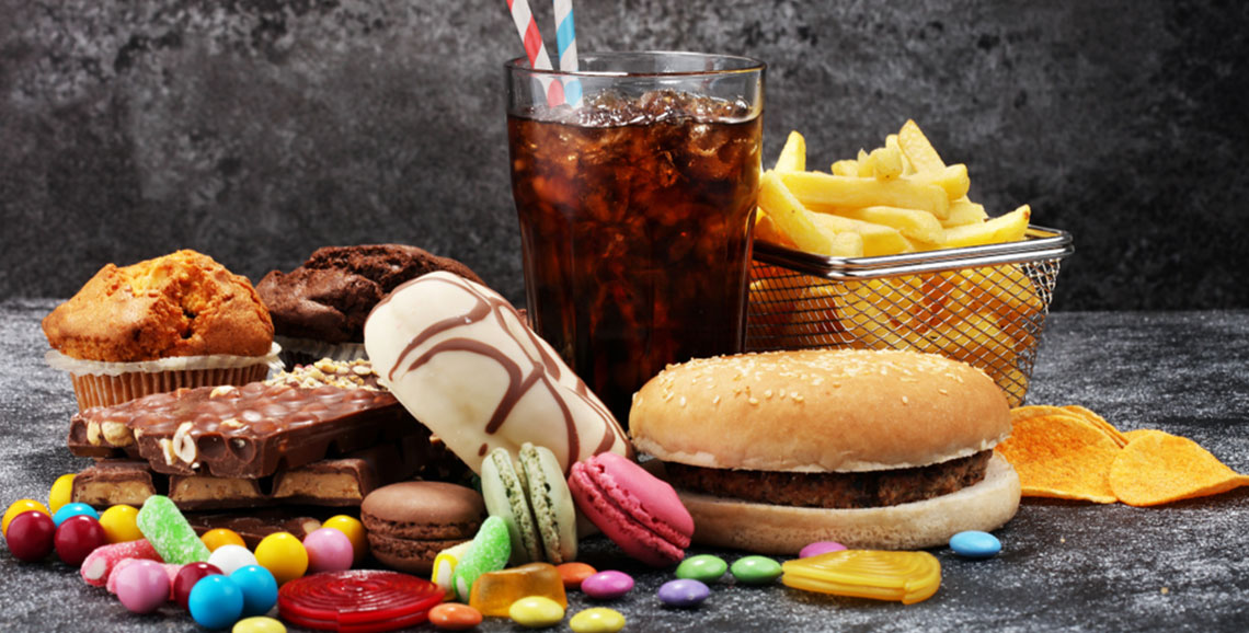 Worst Foods For Your Brain empress2inspire.blog