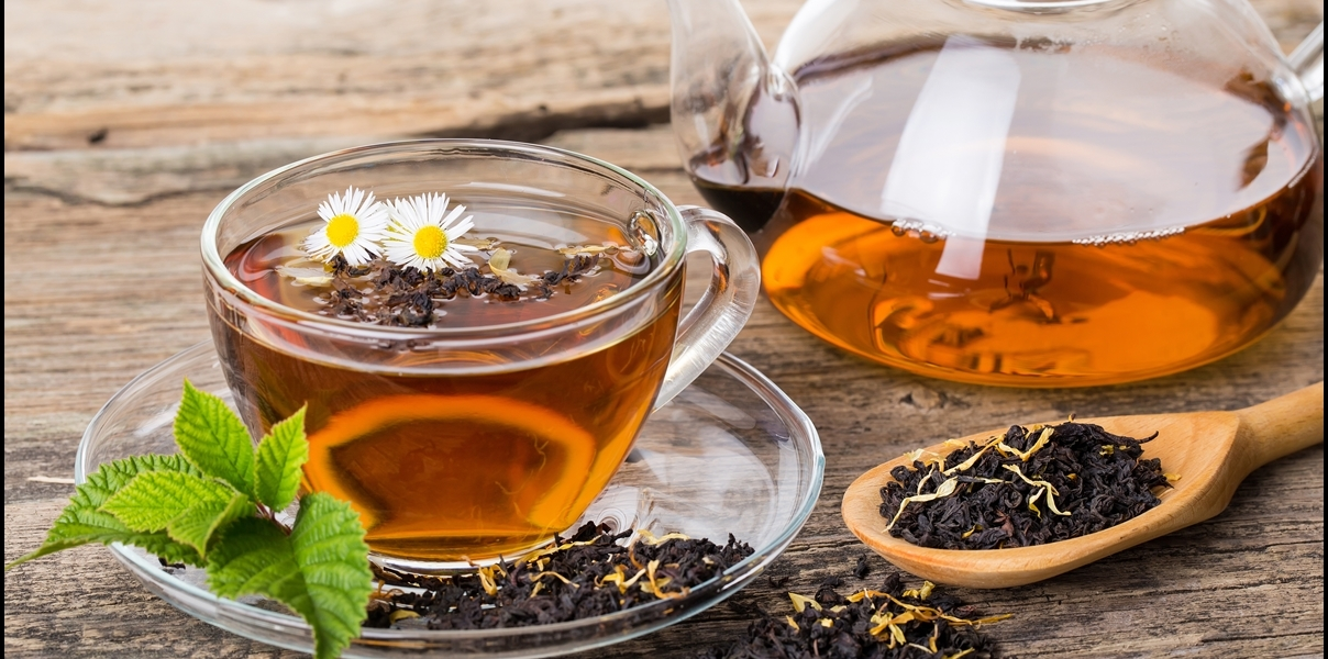 Benefits of Black Tea empress2inspire.blog
