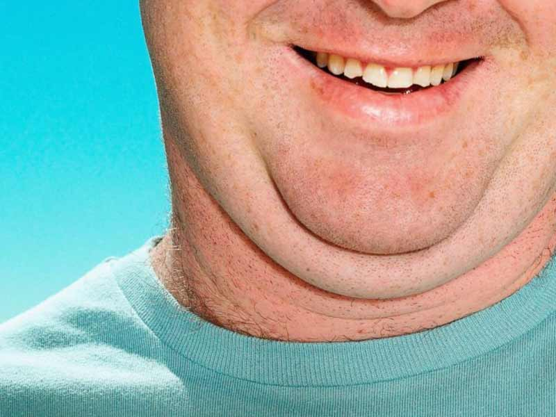 Easy Double Chin Exercise empress2inspire.blog