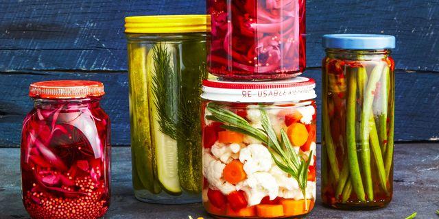Health Benefits of Pickles empress2inspire