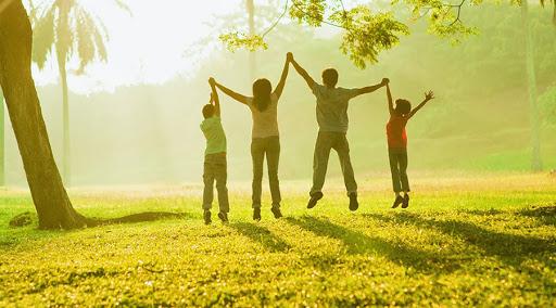 Strengthen Family Bonding empress2inspire.blog