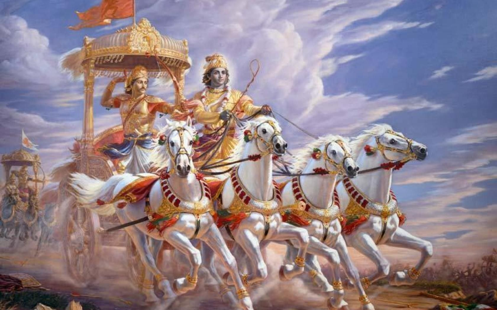 Daily Dose of Bhagwad Gita