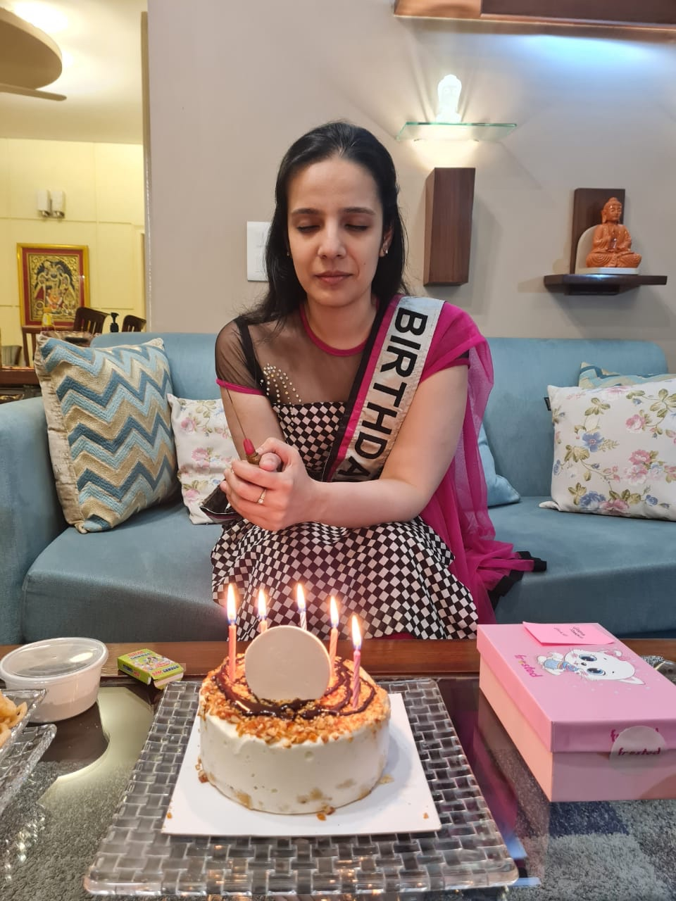 Birthday Musings